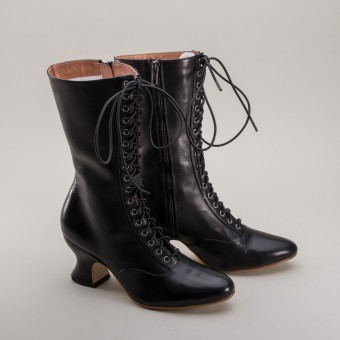 """Bernhardt"" Theatrical Boots (Black)"