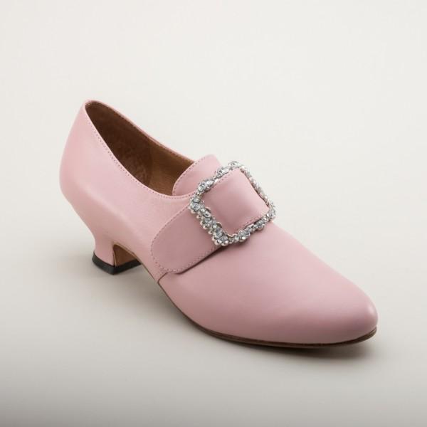 Kensington Th Century Leather Shoes