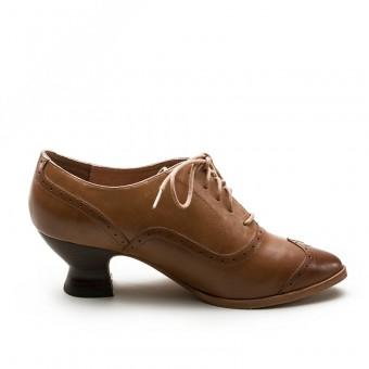Vintage 1920s Shoe Styles Londoner