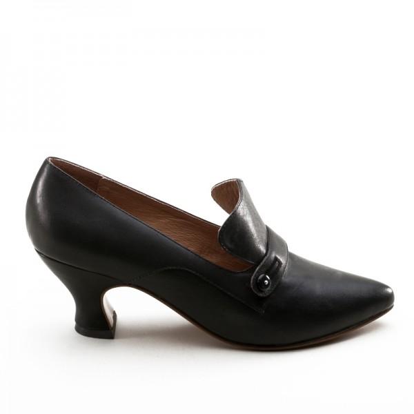 Vintage 1920s Shoe Styles Moliere