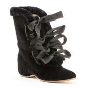 """""""Victoria"""" Carriage Boots"""