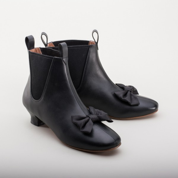 Victorian Boots & Shoes – Granny Boots & Shoes PRE-ORDER Vienna